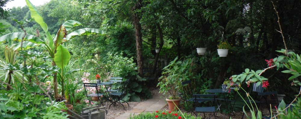 De Levenstuinen van het Groot Hontschoten
