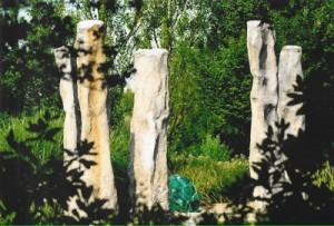 Levenstuinen van het Groot Hontschoten